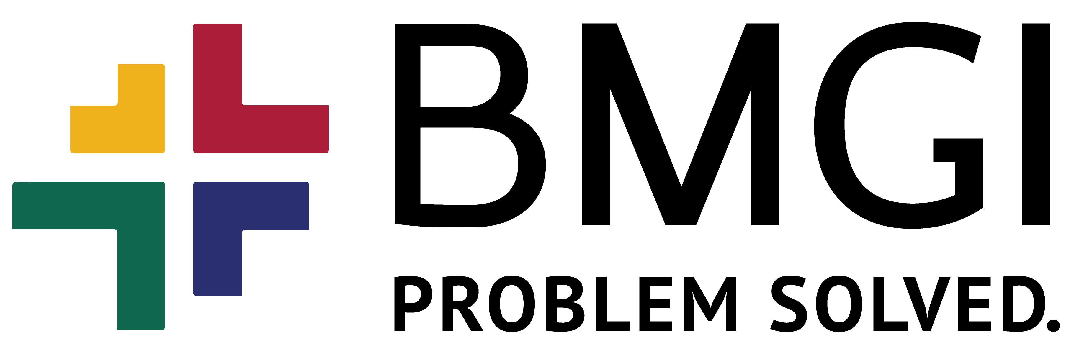 BMGI Logo